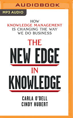 New Edge in Knowledge, The