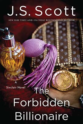 Forbidden Billionaire, The