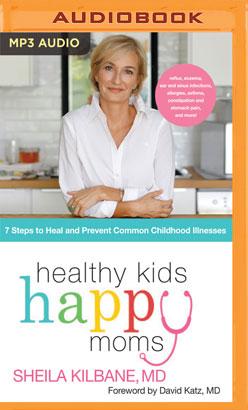 Healthy Kids, Happy Moms