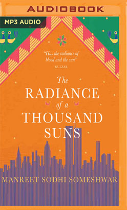Radiance of a Thousand Suns, The