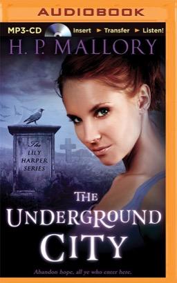 Underground City, The