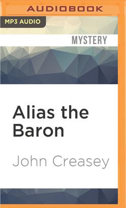 Alias the Baron
