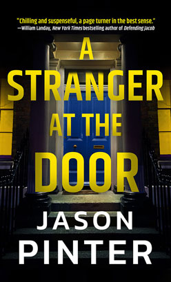 Stranger at the Door, A