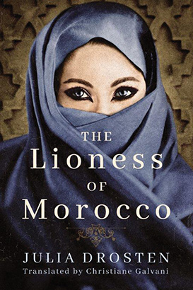 Lioness of Morocco, The