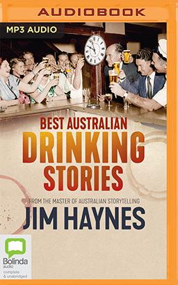 Best Australian Drinking Stories