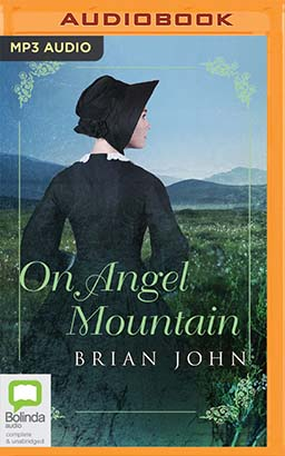 On Angel Mountain