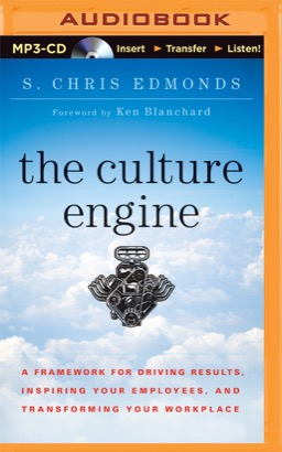 Culture Engine, The