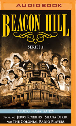 Beacon Hill - Series 1