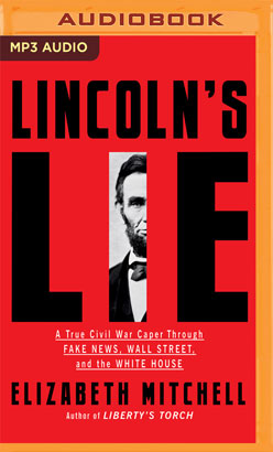 Lincoln's Lie