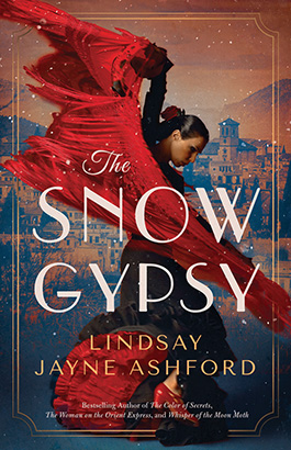 Snow Gypsy, The