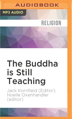 Buddha is Still Teaching, The