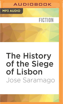 History of the Siege of Lisbon, The