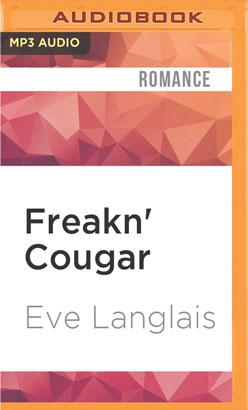 Freakn' Cougar