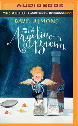 Tale of Angelino Brown, The