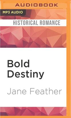 Bold Destiny