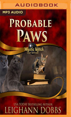 Probable Paws