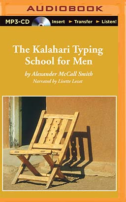 Kalahari Typing School for Men, The