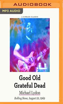 Good Old Grateful Dead