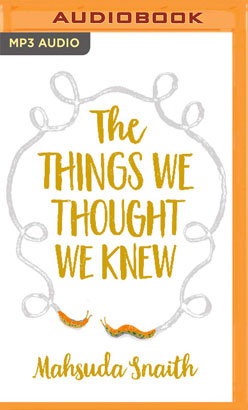 Things We Thought We Knew, The