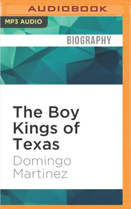Boy Kings of Texas, The