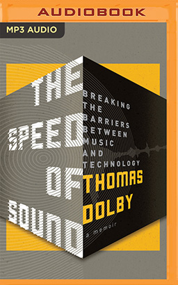 Speed of Sound, The