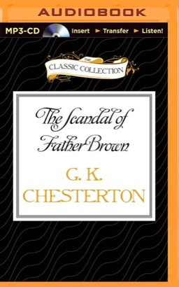 Scandal of Father Brown, The