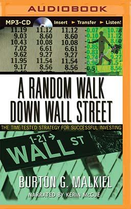Random Walk Down Wall Street, A