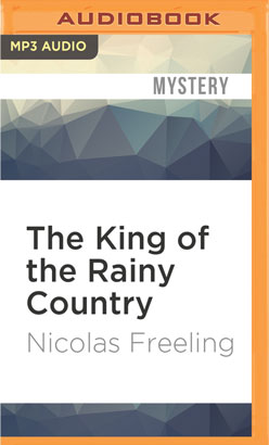 King of the Rainy Country, The