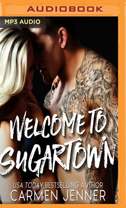 Welcome to Sugartown