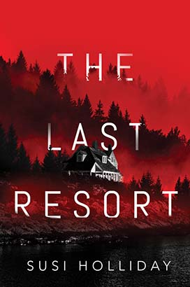 Last Resort, The