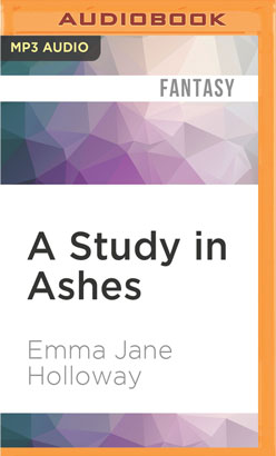 Study in Ashes, A