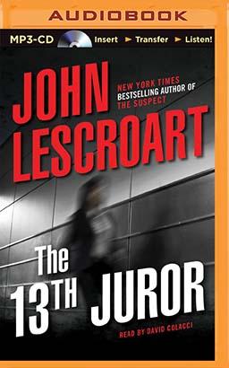 13th Juror, The