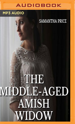 Middle-Aged Amish Widow, The