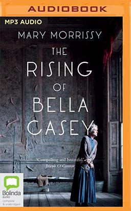 Rising of Bella Casey, The