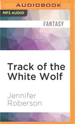 Track of the White Wolf