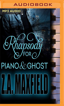 Rhapsody for Piano and Ghost