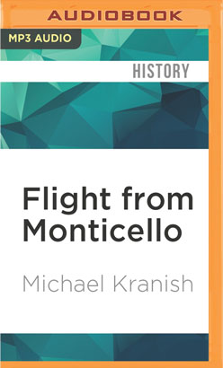 Flight from Monticello