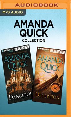 Amanda Quick Collection - Dangerous & Deception