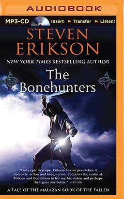 Bonehunters, The