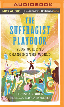 Suffragist Playbook, The