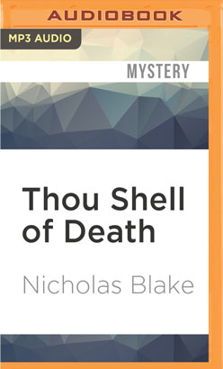 Thou Shell of Death