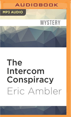 Intercom Conspiracy, The