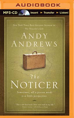 Noticer, The