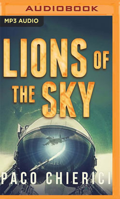 Lions of the Sky