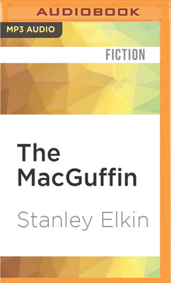 MacGuffin, The