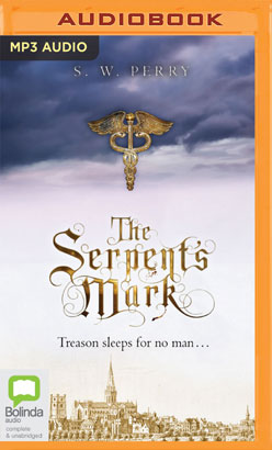 Serpent's Mark, The