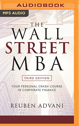 Wall Street MBA, Third Edition, The