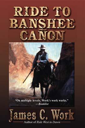 Ride to Banshee Cañon