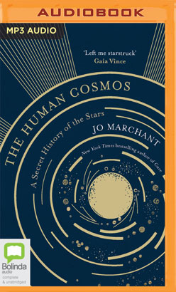 Human Cosmos, The