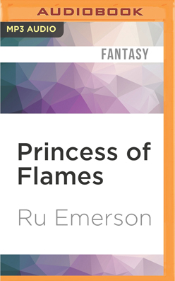 Princess of Flames